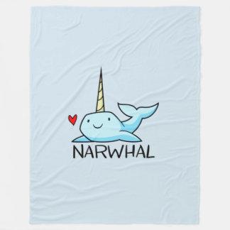 Manta Polar Narwhal