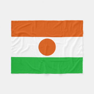 Manta Polar Niger