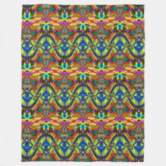Manta Polar Tessellation