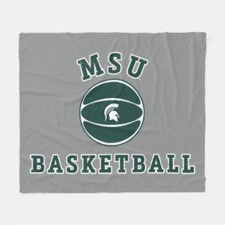 Manta Polar Universidad de estado del baloncesto el | Michigan