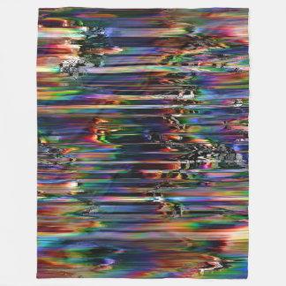 Manta Polar Vientos espectrales