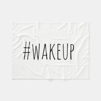 Manta Polar #wakeup