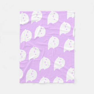 Manta púrpura del fantasma