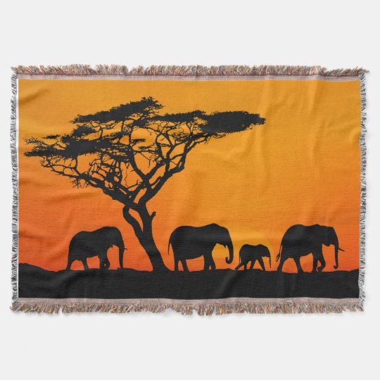 manta sabana africana, African savanna blanket