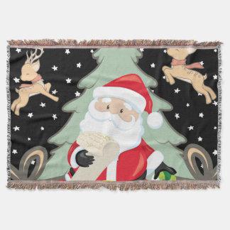 Manta Santa tiene una lista