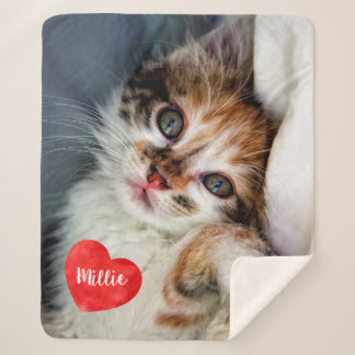 Mantas con fotos en Zazzle