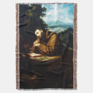 Manta St Francis de Assisi - San Francisco de Asis 09