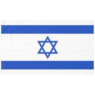 Mantel Bandera de Israel