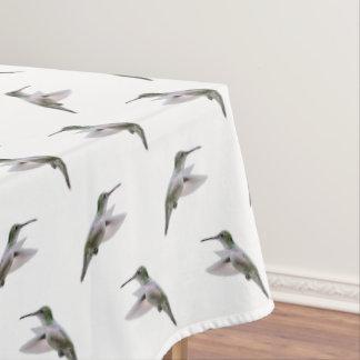 Mantel del frenesí del colibrí (elija el color)