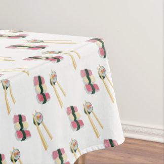 Mantel del inconformista de Foodie del sushi