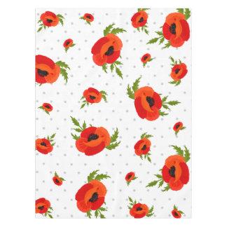 Mantel Flores de Popy