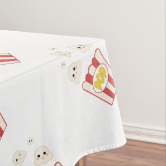 Mantel Palomitas lindas de Kawaii