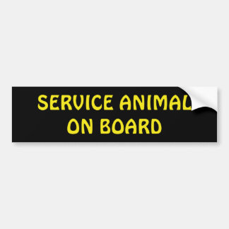 Mantenga el animal a bordo pegatina para coche