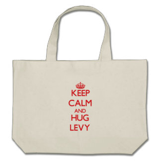 Mantenga recaudación tranquila y del abrazo bolsas