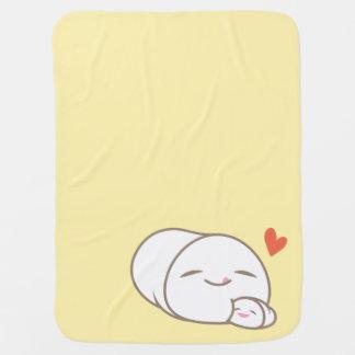 Mantita Para Bebé Amor de la melcocha