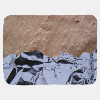 Mantita Para Bebé Burrito