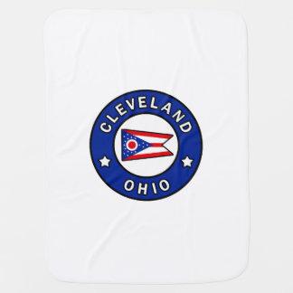 Mantita Para Bebé Cleveland Ohio