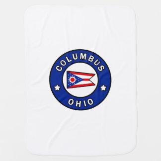 Mantita Para Bebé Columbus Ohio