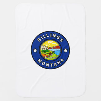 Mantita Para Bebé Facturaciones Montana
