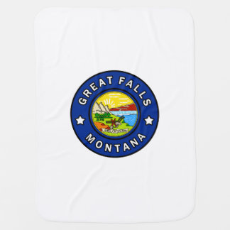 Mantita Para Bebé Great Falls Montana