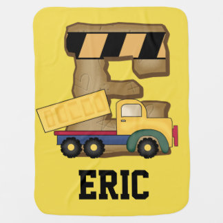 Mantita Para Bebé Los regalos personalizados de Eric