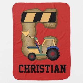 Mantita Para Bebé Los regalos personalizados del cristiano