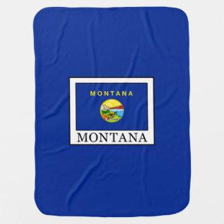 Mantita Para Bebé Montana