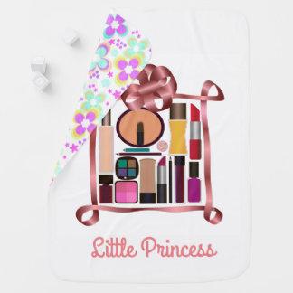 Mantita Para Bebé Pequeña princesa.