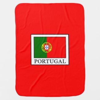 Mantita Para Bebé Portugal