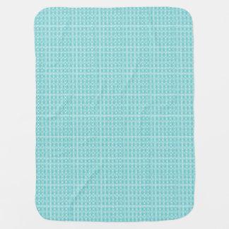 Mantita Para Bebé Royalty-Fabric's-Snuggle-Blue_Baby-Blanket