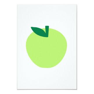 Manzana verde comunicados personales