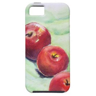Manzanas, manzanas funda para iPhone SE/5/5s