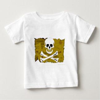 Mapa alegre #3 de Rogelio Camiseta Para Bebé
