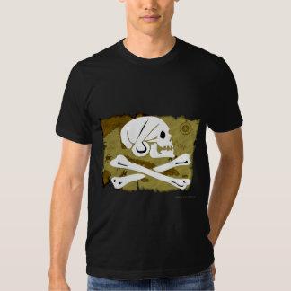 Mapa alegre #4 de Rogelio Camisetas