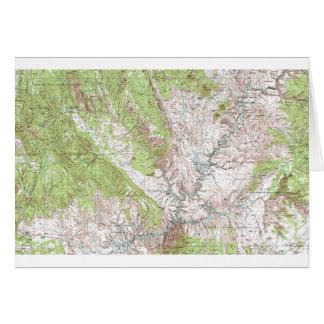 mapa topográfico de 1 x 2 grados felicitaciones