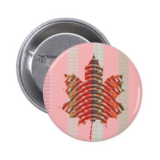 MAPLELEAF ARTÍSTICO: REGALOS del dulce del jarabe  Pins