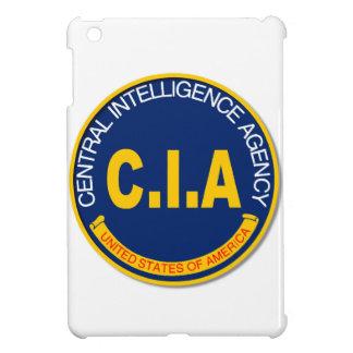 Maqueta del logotipo de la Cia