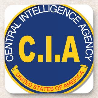 Maqueta del logotipo de la Cia Apoyavasos