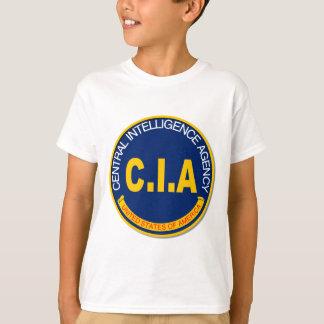 Maqueta del logotipo de la Cia Camiseta