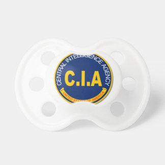 Maqueta del logotipo de la Cia Chupetes Para Bebés