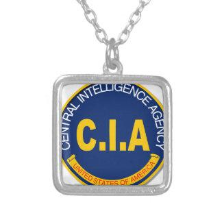 Maqueta del logotipo de la Cia Collar Plateado