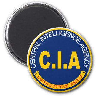 Maqueta del logotipo de la Cia Imanes
