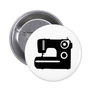 Máquina de coser pin