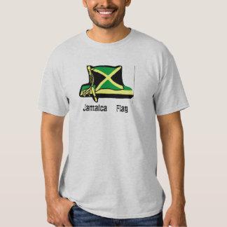 Mar28#17, bandera     de Jamaica Camisas
