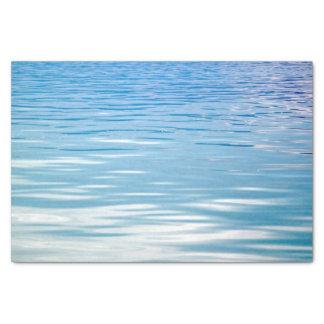 Mar de la tranquilidad papel de seda