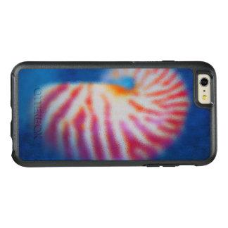Mar Shell debajo del agua Funda Otterbox Para iPhone 6/6s Plus