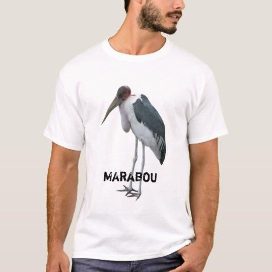 Marabú Camiseta