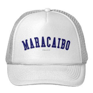 Maracaibo Gorros Bordados
