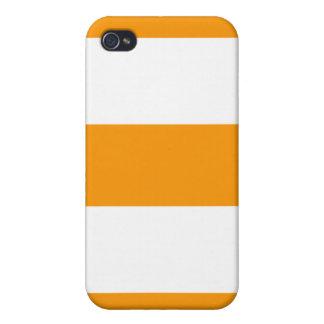 Maravilla fresca linda y regalo blanco del caso iPhone 4/4S funda