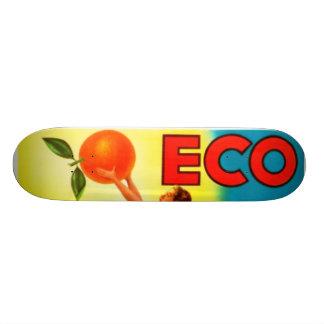 Marca de Eco Tablas De Patinar